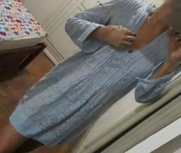 Vestido /Saída de Praia