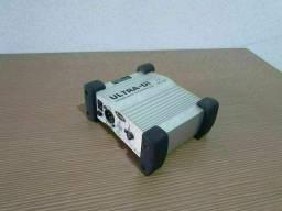 DirectBox Behringer ULTRA DI-100