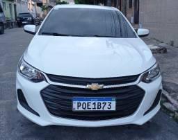 Chevrolet/ Onix 2020 10 MT LT3