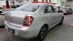 Título do anúncio: Chevrolet  cobalt ltz 1.4 vendo troco e financio