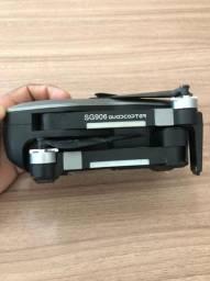 Drone Zlrc Beast Sg906 Com Câmera 4k Black