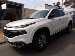 Título do anúncio: Toro volcano 4x4 diesel AUT. 2018