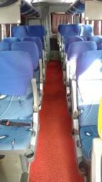 Micro-ônibus Volare W9 Fly