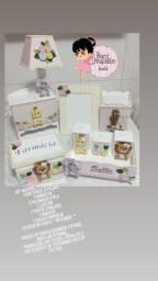 Kits de higiene feminino