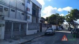 Apartamento com 2 dormitórios para alugar, 83 m² por R$ 900,00/mês - Campo Grande - Recife