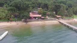 Título do anúncio: Alugo casa na Praia de Fora Ilha Grande por temporada.