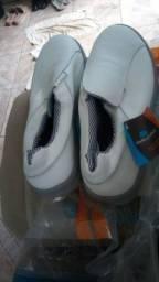 Sapato para trabalho