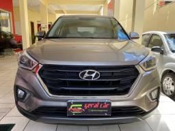 Hyundai Creta Prestige 2020
