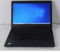 Notebook CCE em ótimo estado de conservação 500 Gb