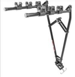 Transbike de Engate para 3 Bicicletas Com presilhas NOVO
