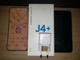 Smartphone Samsung Galaxy J4 Plus SM-J415G 32GB Android<br><br>