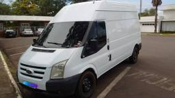 Ford Transit Carga Camionete