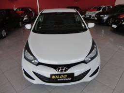 Título do anúncio: Hyundai - Hb20 Comfort Style 1.6 flex