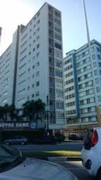 Título do anúncio: Apto em São Vicente. Enfrente Pra ia do Itararé (m)