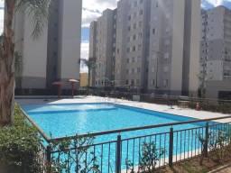 Apartamento à venda com 2 dormitórios em Ipiranga, Ribeirao preto cod:V128966