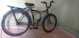 Bicicleta aro 27