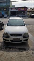 GM CHEVROLET ZAFIRA 2008