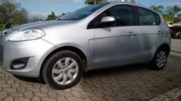 Fiat Palio Attractive 1.0 Completo Único Dono Raridade