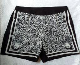 Short Plus Size da marca Heli