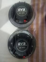 Vendo driver QVS reparos originais