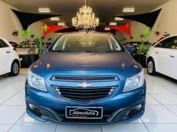 Título do anúncio: Chevrolet ONIX HATCH LTZ 1.4 8V FLEXPOWER 5P MEC