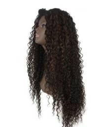 Wig Cabelo Orgânico Nova Nunca Usada