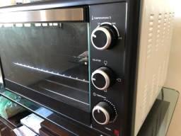 Vendo forno elétrico 66L
