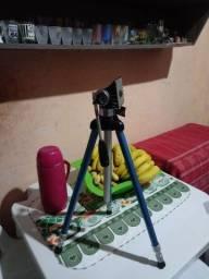 Tripé para telescópio