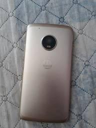 Moto G5 Plus com biometria