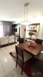 Apartamento com 3 quartos, 90 m², à venda em Jardim Camburi - Vitória/ES