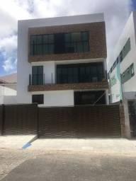 Apartamento à venda, 54 m² por R$ 194.990,00 - Jardim Cidade Universitária - João Pessoa/P