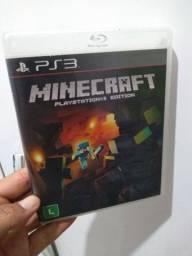 Minecraft ps3 Original