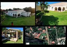 Título do anúncio: Casa para venda com 2496 m2 de terreno   3 quartos  acesso direito na Lagoa do Banana - Ca