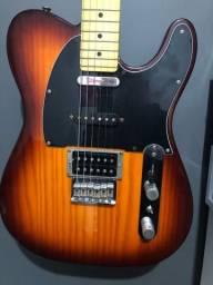 Título do anúncio: Fender telecaster modern player