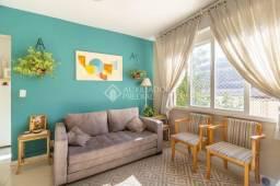 Apartamento à venda com 1 dormitórios em Cidade baixa, Porto alegre cod:314107