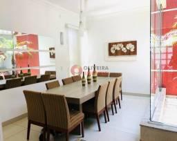 Casa com 3 dormitórios sendo 2 suítes no Jardim Solar dos Nobres em Limeira-SP