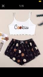 Pijama Cookies