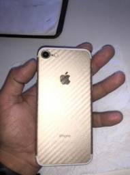 iPhone 7 128 gb sem detalhes