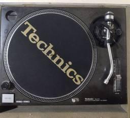 Toca-disco Technics MK2 1210 (PAR)