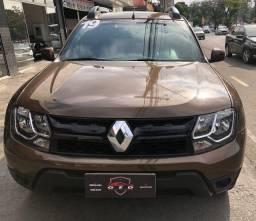 Renault Duster 1.6 16V Expression CVT (Flex)