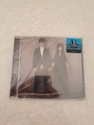 U2 - Songs Of Experience.