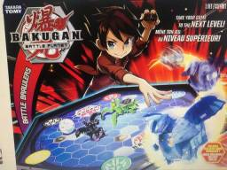 Arena Bakugan battle planet battle brawlers original Takara Tomy