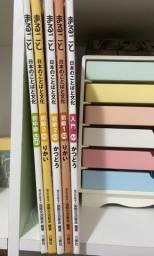 Livros Marugoto