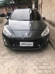 Vendo Peugeot 308 Allure!!