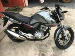 Honda CG FAN 160 2021 0KM