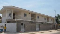 Apartamento para alugar com 1 dormitórios em Jardim marco zero, Macapá cod:021789