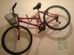 Bicicleta com Marchas Huston