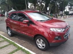 Ford/ Ecosport SE 1.6 Automático 2017 ( impecável)