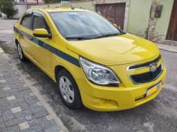 Cobalt taxi
