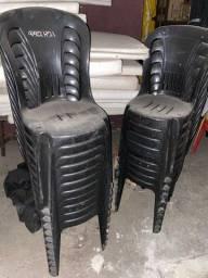 Título do anúncio: Cadeira de plastico